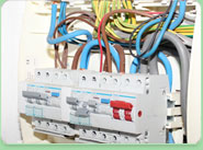 Sprotbrough electrical contractors