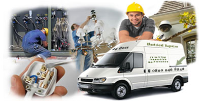 Sprotbrough electricians